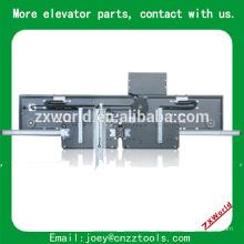 2 Painel de abertura do centro PM Operador de porta J4200-C2A (skate interno para abrir a porta) operador da porta do elevador