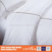 Nantong hotel King Size Bedroom Sets Sets Funda Nórdica