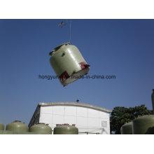Isothalic or Vinyl Ester Resin Tanks