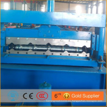 Azulejo de la azotea de Rusia que forma la máquina alibaba ru_china la máquina de la exposición