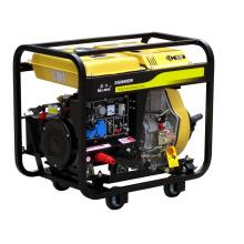 Générateur de soudure diesel extérieur (DG8600EW)