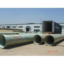 GRP Стеклопластиковые трубы
