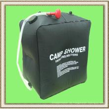 Plegable Camping ducha (CL2D-FS40L)