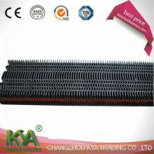 CF Cuatro sujetadores corrugados para el mobiliario