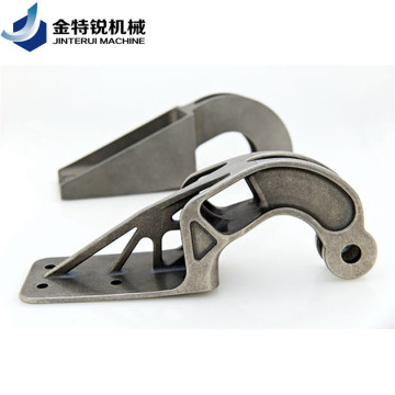 Hot Chamber Die Casting Machining