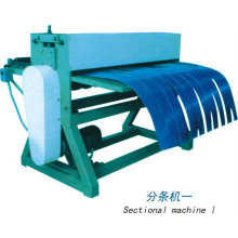 Máquina de corte para bobinas