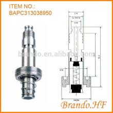 Ensamble del núcleo de la válvula solenoide para equipos neumáticos