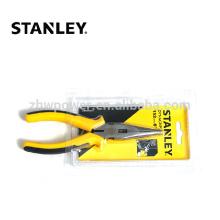 Criblage à la main de type Stanley à double usage, outils de sertissage à fibre optique, pinces à sertir à la fibre