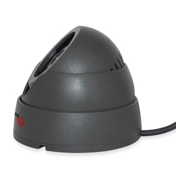 Indoor 2MP Mini Plastic dome AHD-camera