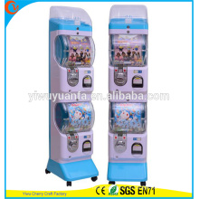 Cámara de alta calidad Cápsula Toy Gashapon máquina expendedora