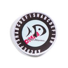 A02 Printed Badges