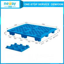 Best Selling Blue High Quantity Plastic Pallet