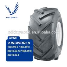 23 * 10.5-12 boa habilidade de escalada de gramado e jardim pneu