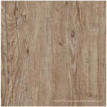 Material de construção de pisos de madeira de vinil