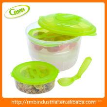 Lebensmittel Lagerung Container neue Design für 2013