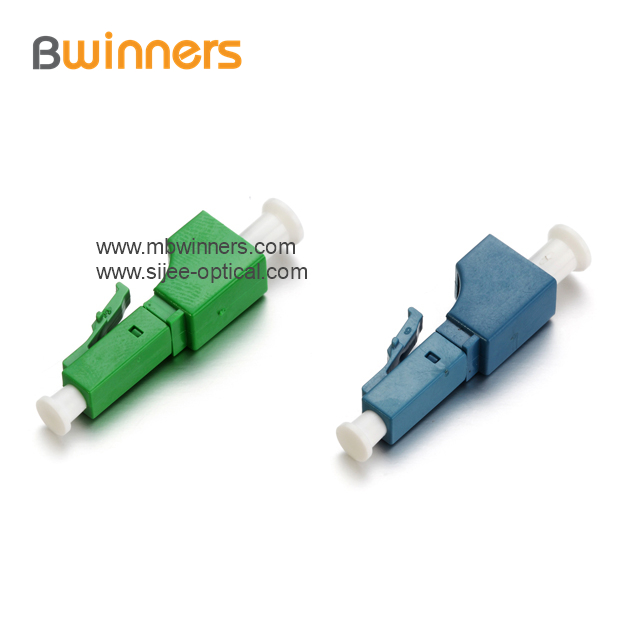 Lc Fiber Optics Attenuator