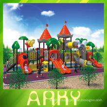 Aire de jeux en plein air