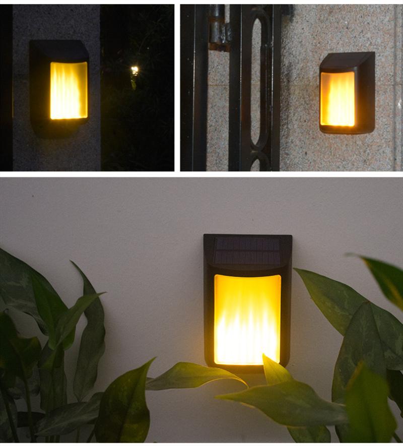 Application Wall Reading Light