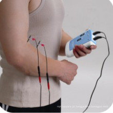 Instrumento eletrônico de acupuntura para terapia