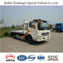 7ton Dongfeng Tow Truck для продажи Euro3