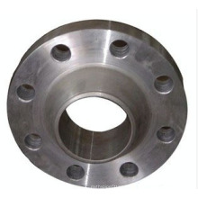 ASME B16.36 A105 / A105n Kohlenstoffstahl Schweißstutzen RF Flansch