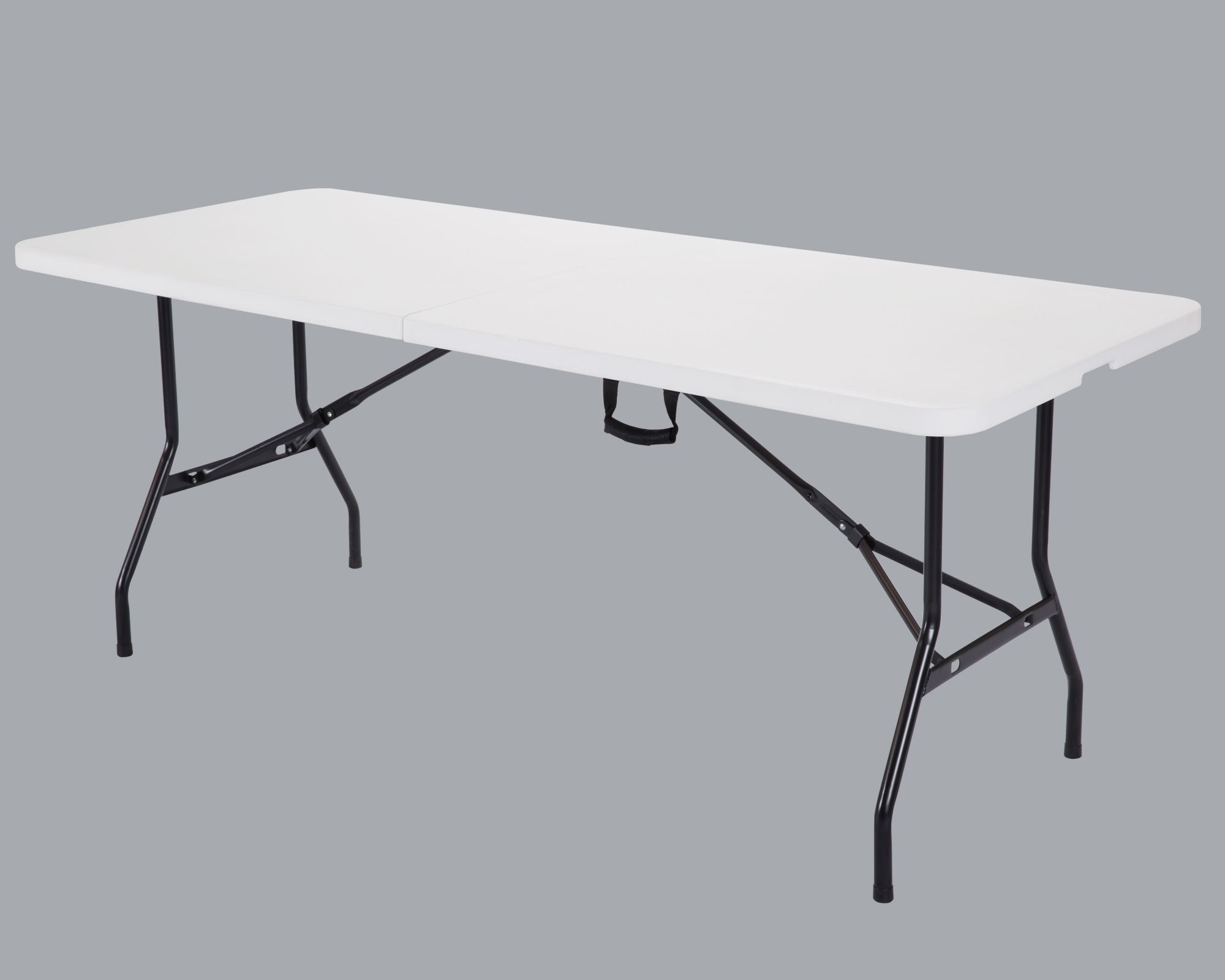 Foldable Plastic Table