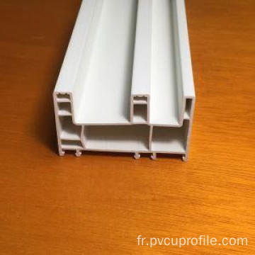 Portes coulissantes Upvc Profiles
