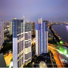 Aluguel de apartamento Fraser Suites International