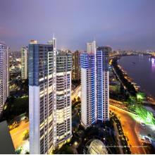 Fraser Suites International Apartment Vermietung