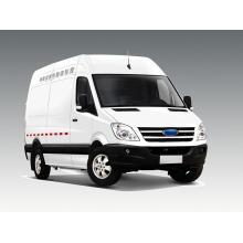 Veículo de logística Rhd Electric van