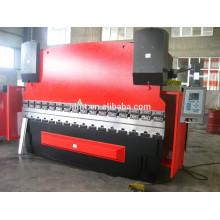 Metal folha cnc metal hidráulica dobrar a máquina