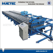 Iron sheets roll forming machinery