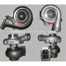 6152-81-8500 Turbocompressor de Mingxiao China