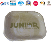Rectangle marque de haute qualité cigare plateau de roulage Jy-Wd-2015121508