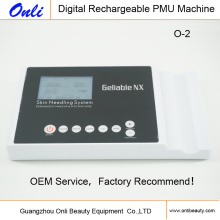 Onli inteligente recargable máquina de tatuaje digital O-2