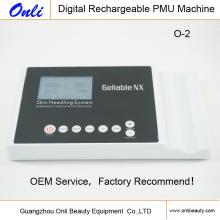 Onli Machine à tatouer rechargeable numérique intelligent O-2