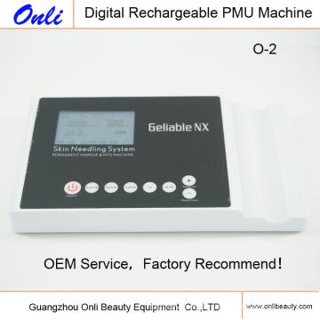 Onli Интеллектуальная цифровая перезаряжаемая машина для ремонта макияжа