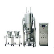 Máquina de recubrimiento de lecho fluidizado de la serie FLP