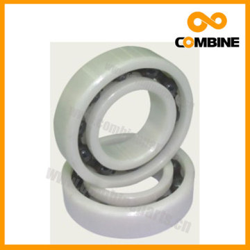 Ceramic Bearing and Ceramic Ball