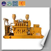 Ce Aprobado Venta caliente 400kw Gas Natural Generador Set Precio