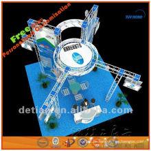 vielseitiger Aluminiumleiterbinderdachstrebenklammern Aluminiumzeltbinder