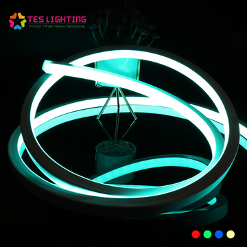 SMD 5050 IP68 waterdichte RGB LED neon strip