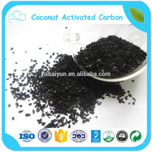Gold Extraction High Quality Chemical Formula Coconut Activated Carbon Buyer