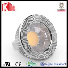 2013 marché chaud CE approuvé 5W MR16 LED projecteur LED MR16