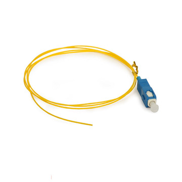 SC Fiber Optic Cable Single Mode FO Pigtail