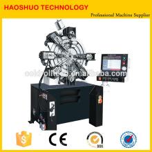 Servocontrolling CNC-Frühling, der Maschine bildet