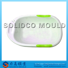 Baby bathtub injection mould
