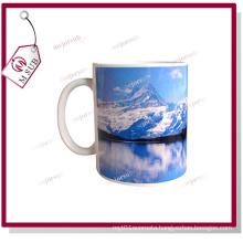 11oz Coated Transparent Glass Mug by Mejorsub