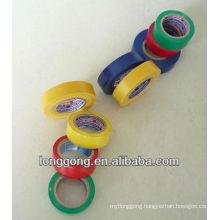 FR heat shrinking packing PVC insulation tape