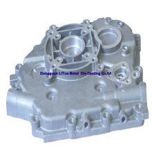 Aluminium Pump Cover Druckguss mit SGS, ISO 9001: 2008